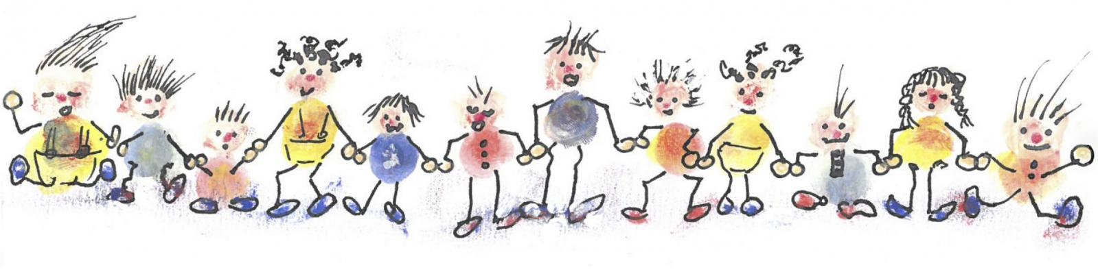 Sprachheil-Kindergarten: Bewegungstherapie