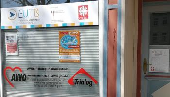 EUTB-AWO-Trialog-Laden in Duderstadt